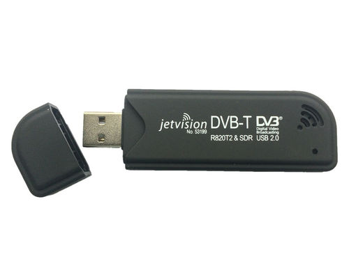 ADS-B USB Dongle (R820T2) without Indoor Antenna