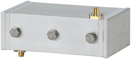 1090 MHz 3 Pole Low Loss Resonatorfilter