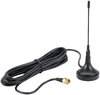 Small Indoor Antenna (1090 MHz) with SMA-male Plug for Mode-S Beast, Radarcape and Air!Squitter