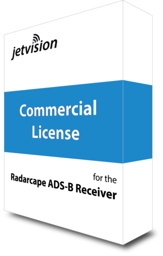 Radarcape License Key for Commercial Use