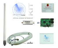 OpenSky Network Kit