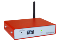 Air!Squitter ADS-B Receiver